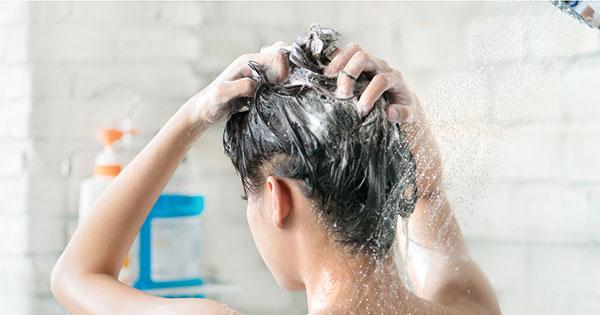 Como Cuidar el cuero cabelludo